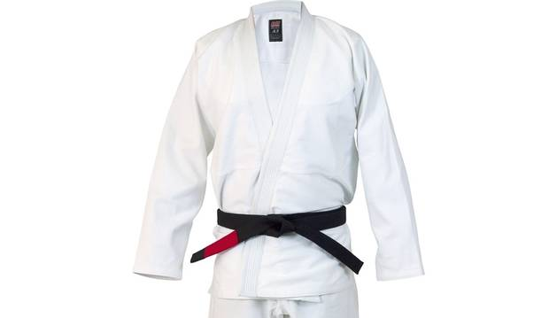 9. Faig arts marcials, BJJ (jiu-jitsu brasiler), concretament.