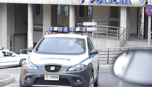 La policia ha detingut 12 persones durant la darrera setmana