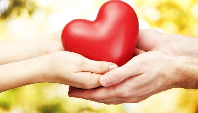 Els éssers humans tenim dues formes d'estimar