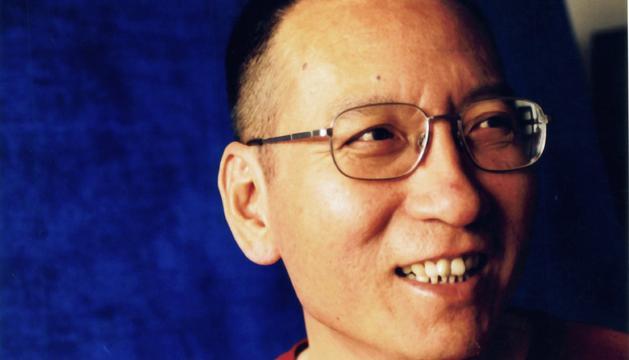 El Nobel de la Pau Liu Xiaobo.