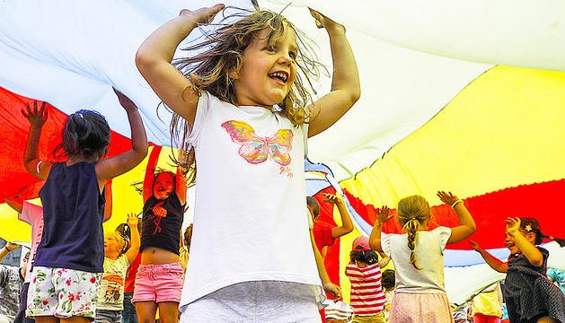 Espectacle infantil musical i xocolatada a Escaldes