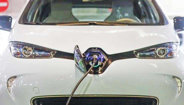 70.000 euros en ajuts per a vehicles elèctrics