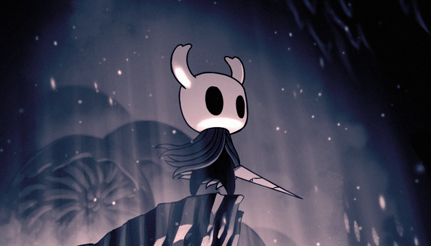 'Hollow Knight'.