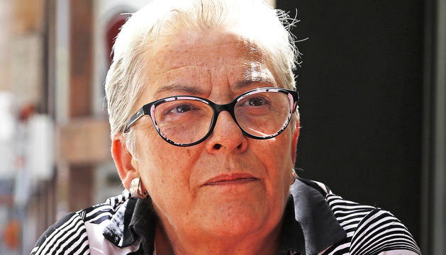 Isabel Lozano