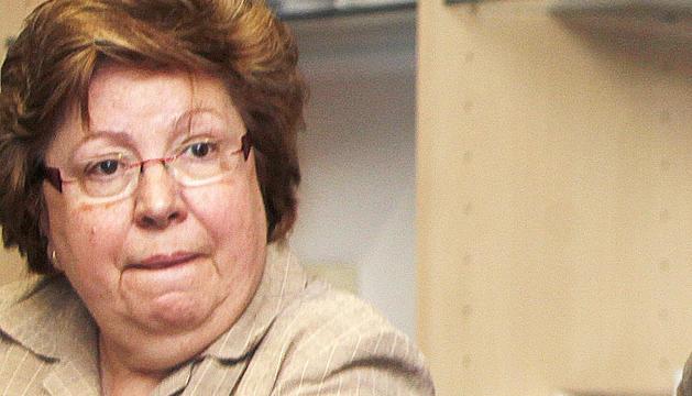 Teresa Cabanes
