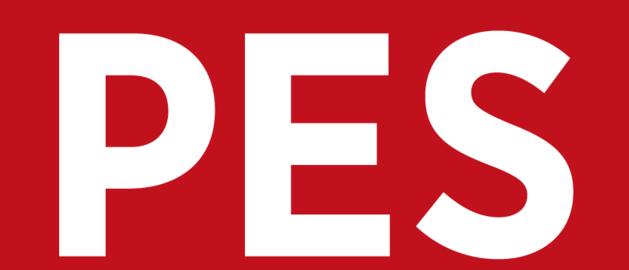 Logotip dels socialistes europeus.