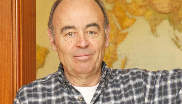 Claude Benet