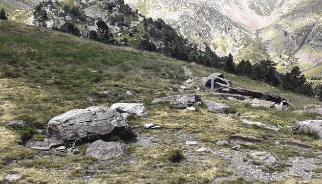 El Parc natural del Comapedrosa, un espai per a l'estudi