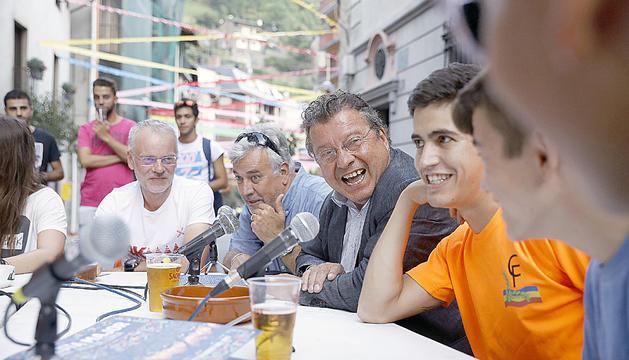 Ràdio Festa major té corda per a molts anys més.