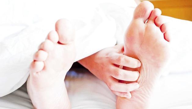 Els fongs tant poden afectar adults com nens.