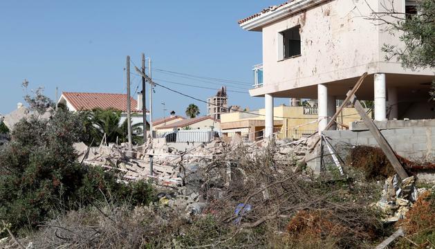 Els terroristes volien atacar la Sagrada Família amb els explosius fets a Alcanar.