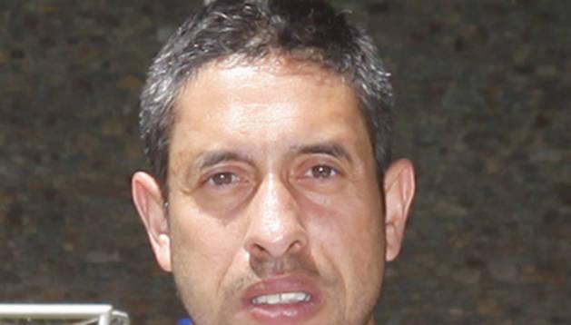 Moisés Gonçalves.