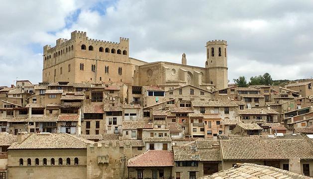 El cor de la 'Toscana espanyola'