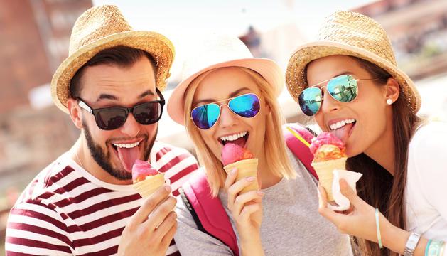 Menjar gelat pot ser un hàbit saludable si es consumeixen amb moderació i tenint en compte la situació de cadascú,