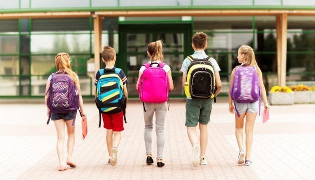 Moltes vegades els estudiants poden no voler tornar a l'escola perquè en tenen una visió negativa.