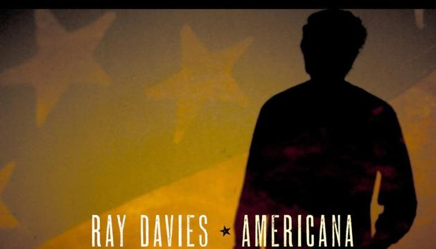 'Americana'. Ray Davies era cantant i compositor de la banda de pop rock The Kinks, molt popular als anys seixanta. Ara el músic britànic, de  73 anys, ha tret aquest disc d'arrels americanes que és ideal per conduir i fer carretera. És un àlbum molt americà, però s'hi pot captar l'essència de The Kinks.