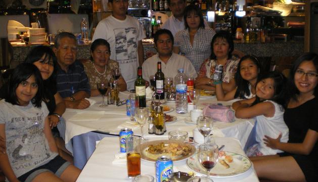 4. La família és part d'una estructura dins la vida i dins la societat. És el reflex del que pots fer socialment.