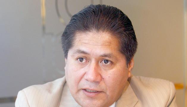 Lorenzo Castillo.