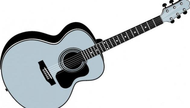 5. La guitarra, companya i canalitzadora de sentiments i emocions.