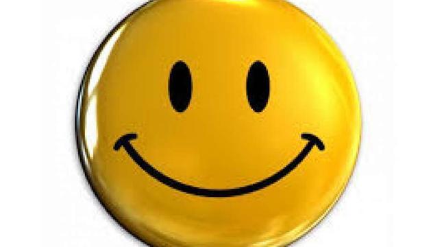 7. Un somriure. Malgrat els entrebancs és la millor manera d'anar pel món i per la vida.