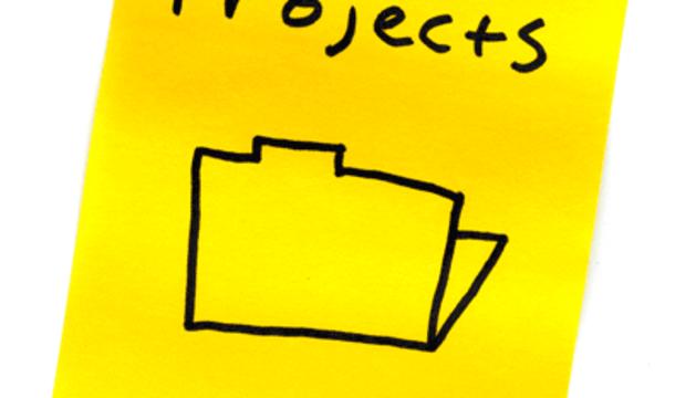 8. Els projectes em motiven i donen sentit a la quantitat d'hores destinades.