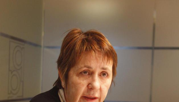 Maria Jesús Lluelles