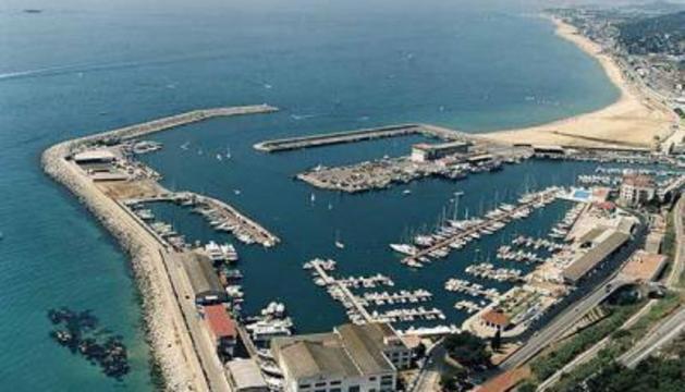3. Arenys de Mar és el refugi on estar tranquil i fer moltes caminades.