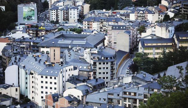 Les agències es veuen obligades a rebutjar clients perquè no hi ha oferta de pisos de lloguer.