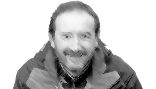 Jordi Troguet, ànima inquieta