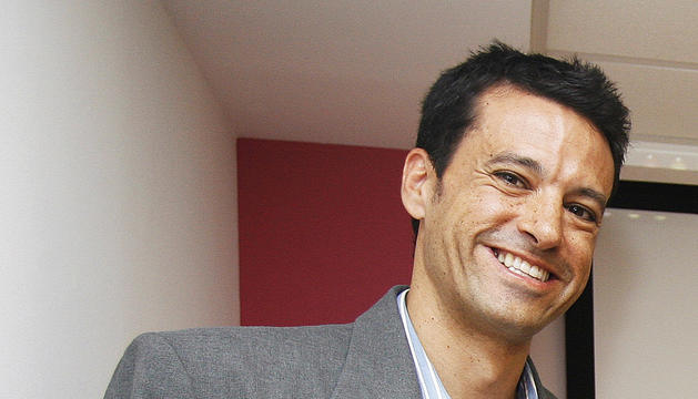 Alfonso Torreño.