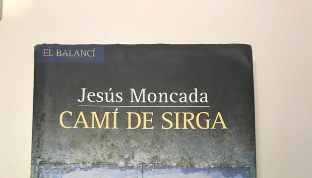 5. Sense cap dubte, amb Camí de Sirga estic redescobrint els enginys de la llengua catalana.