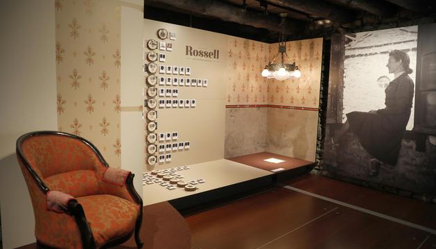 El patrimoni de Casa Rossell