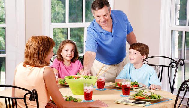 Un aliment no ha de ser mai un càstig pels nens.