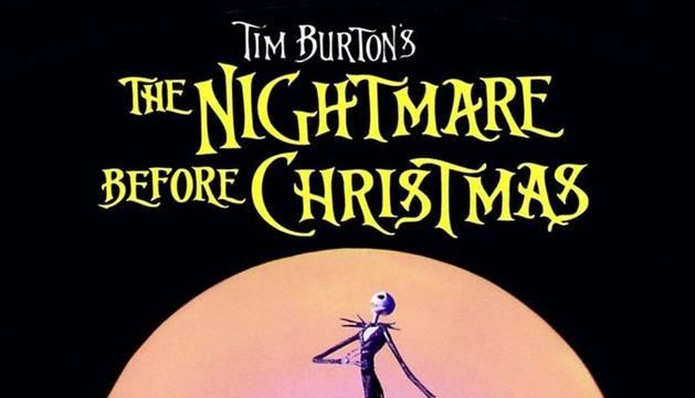1. Un bon llargmetratge de Tim Burton. Extraordinari fins a Big Fish.