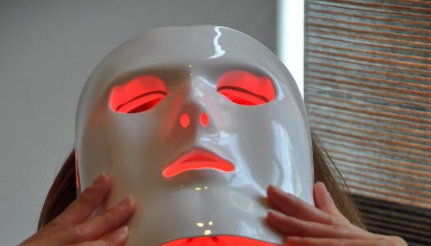 El tractament amb llum polsada es realitza en dues parts.
