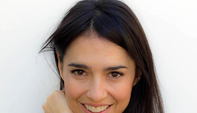 Cristina Brondo.