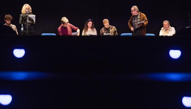 L''Andorra' de Max Frisch, protagonista al Teatre Comunal