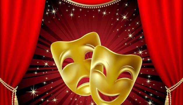 10. El teatre, sobretot la comèdia francesa.