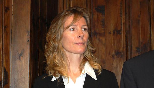Olga Adellach entra a formar part del Consell Superior de la Justícia.