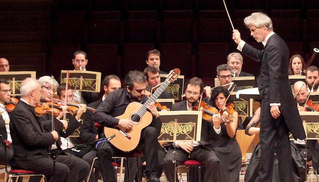 El festival Narciso Yepes recorda el mestre