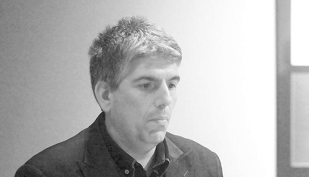 Jordi Barceló, un músic de viatge