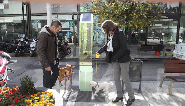 Andorra, 'pet friendly'