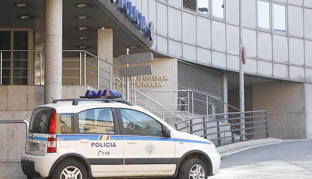 La policia va detenir 22 persones durant la darrera setmana