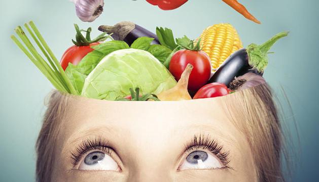 Cal alimentar adequadament el cervell.