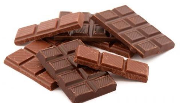 10. La xocolata. No sé si porta magnesi, però és indispensable en certs moments de la vida.
