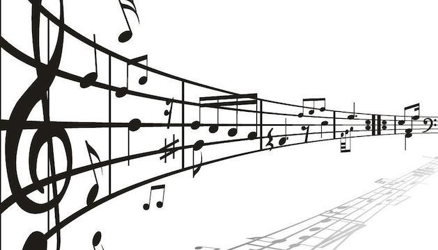 5. La música és un moment de relaxació i meditació extraordinari.