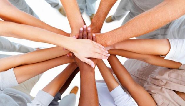 6. La defensa del bé comú és fonamental. La vida en societat necessita del bé comú.