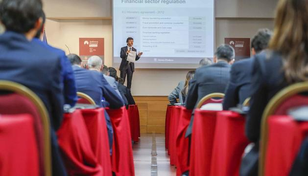 El Moneyval aprova els avenços d'Andorra en la lluita contra el blanqueig