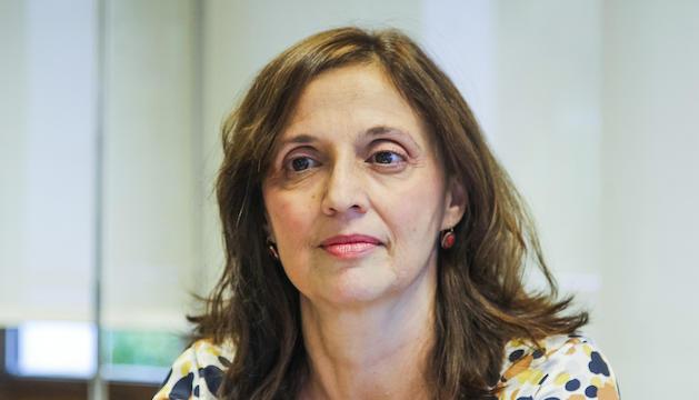 Varela ocupa el càrrec de consellera des del maig passat.