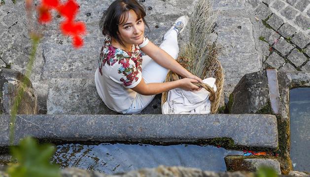 L'artesana Eva Gómez s'encarregarà de la xerrada.